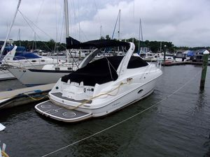 Used Campion 925 Express Cruiser Boat For Sale