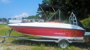 Used Bayliner 16 Element Bowrider Boat For Sale