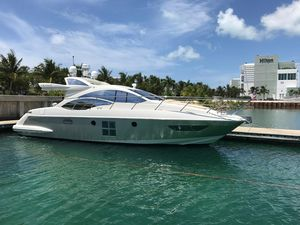 Used Azimut 43S Motor Yacht For Sale