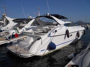 Used Neptunus Carlton 41 Express Cruiser Boat For Sale