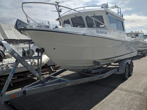 Used Seasport Sportsman 2200 Cruiser Boat For Sale