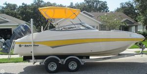 Used Southwind 212SD Deck Boat For Sale