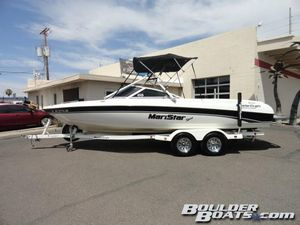 Used Mastercraft MariStar 230 SportMariStar 230 Sport Ski and Wakeboard Boat For Sale