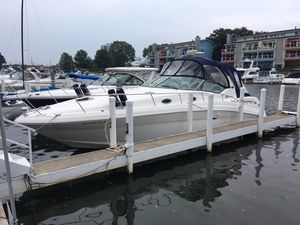 Used Sea Ray 340 Sundancer340 Sundancer Cruiser Boat For Sale
