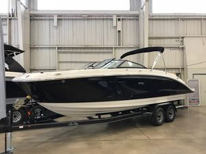 New Sea Ray 270 SDX270 SDX Cruiser Boat For Sale