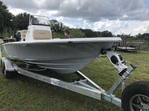 New Sportsman Boats Sportsman 234 TournamentSportsman 234 Tournament Bay Boat For Sale