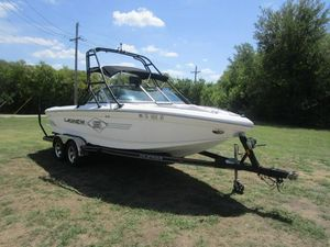 Used Supra LaunchLaunch Ski and Wakeboard Boat For Sale