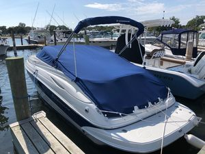 Used Crownline 236 SC Cuddy Cabin Boat For Sale