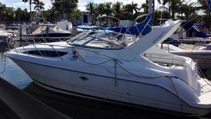 Used Bayliner 3055 Sunbridge Cruiser Boat For Sale