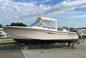 Used Grady-White 275 Tournament Cruiser Boat For Sale