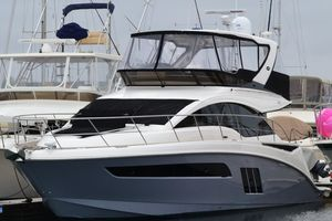 Used Sea Ray 510 Fly510 Fly Flybridge Boat For Sale