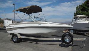Used Crownline 180 BR180 BR Bowrider Boat For Sale