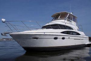 Used Carver 410 Sport Sedan Other Boat For Sale