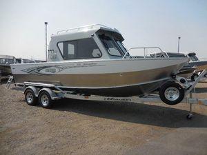 New Hewescraft 220 Ocean Pro HT w/ET220 Ocean Pro HT w/ET Aluminum Fishing Boat For Sale