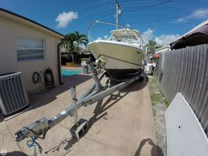 Used Scout Abaco 242 Walkaround Fishing Boat For Sale