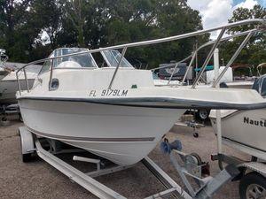 Used Pro Sports 2200 WA2200 WA Bowrider Boat For Sale