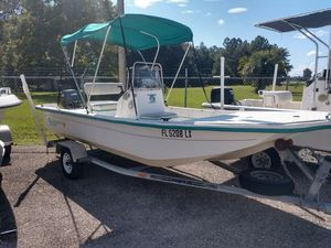 Used Sundance F19F19 Center Console Fishing Boat For Sale