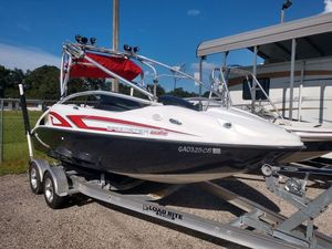 Used Sea-Doo Sport Boats Speedster WakeSpeedster Wake Bowrider Boat For Sale