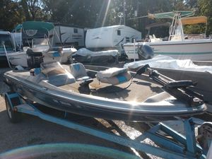 Used Procraft PRO 170PRO 170 Bass Boat For Sale