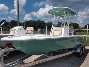 New Sea Fox 220 Viper220 Viper Center Console Fishing Boat For Sale