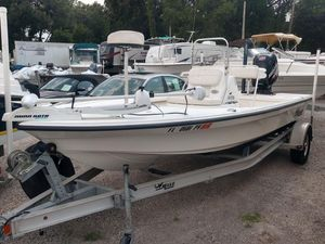 Used Mako 18 LTS18 LTS Bay Boat For Sale