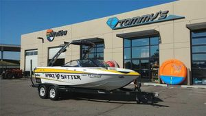 Used Malibu Wakesetter 20 VTXWakesetter 20 VTX Ski and Wakeboard Boat For Sale
