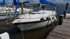 Used Morgan Out Island 33 Sloop Sailboat For Sale