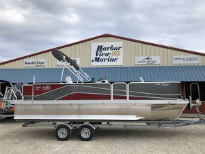 New G3 V 322 FV 322 F Pontoon Boat For Sale