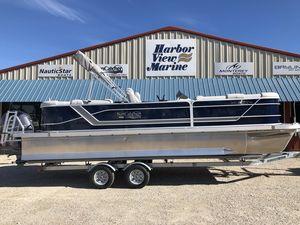 New G3 X 324 RCX 324 RC Pontoon Boat For Sale