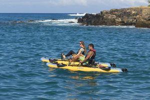 New Hobie Mirage I11SMirage I11S Kayak Boat For Sale