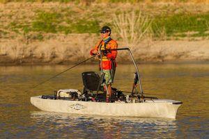 New Hobie Mirage Pro Angler 17Mirage Pro Angler 17 Kayak Boat For Sale