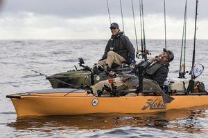 New Hobie MIRAGE PRO ANGLER 14MIRAGE PRO ANGLER 14 Kayak Boat For Sale