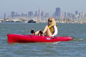 New Hobie Mirage Revolution 16Mirage Revolution 16 Kayak Boat For Sale