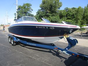 Used Four Winns H220H220 Cruiser Boat For Sale