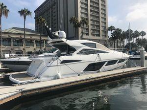 Used Sunseeker Predator 57Predator 57 Motor Yacht For Sale