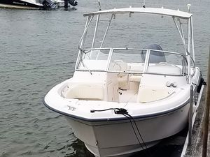 Used Grady-White Tournament 225 Other Boat For Sale