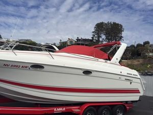 Used Formula 27 PC27 PC Cruiser Boat For Sale