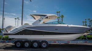 New Sea Ray 310 SLXO310 SLXO Bowrider Boat For Sale