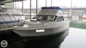 Used Bayliner 2556 Ciera Express Cruiser Boat For Sale