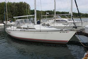 Used C&c 36 XL Racer and Cruiser Sailboat For Sale