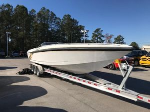 Used Checkmate ZT 330 High Performance Boat For Sale