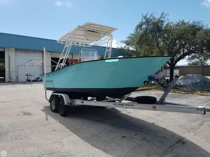 Used Key Largo 200 CC Center Console Fishing Boat For Sale