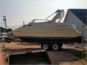 Used Wellcraft Martinique Express Cruiser Boat For Sale