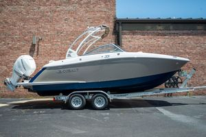 New Cobalt 23SC23SC Bowrider Boat For Sale