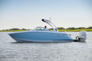 New Cobalt 25 SC25 SC Bowrider Boat For Sale