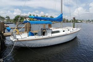 Used Columbia 36 MII Racer and Cruiser Sailboat For Sale