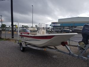 Used Carolina Skiff 16jvx Sports Fishing Boat For Sale