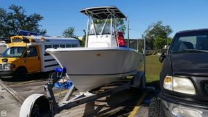 Used Nautic Star 2000 Sport Offshore Center Console Fishing Boat For Sale