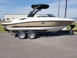 Used Sea Ray 230 SLX230 SLX Bowrider Boat For Sale