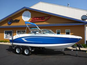 New Chaparral H20 21H20 21 Bowrider Boat For Sale